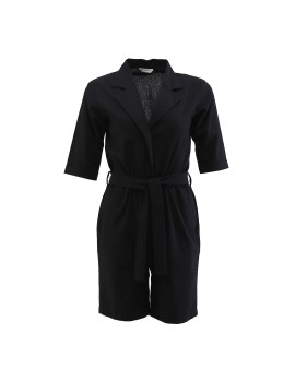 Zoey Jumpsuit Black