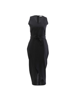 Hailey Dress Black