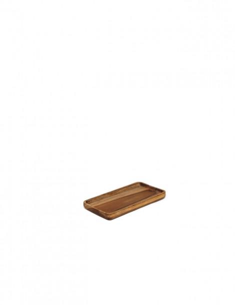 Square Plate Medium