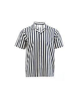 Havana Shirt Navy