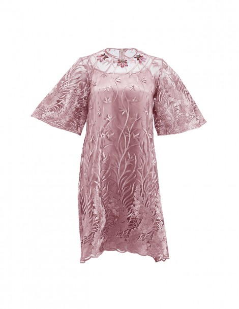 Mary dress Pink