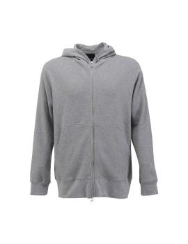 Pullover Hoodie Grey