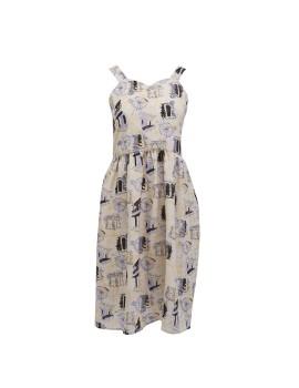 Quinta Dress