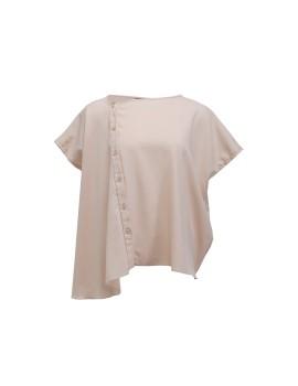 Samy Shirt Creme