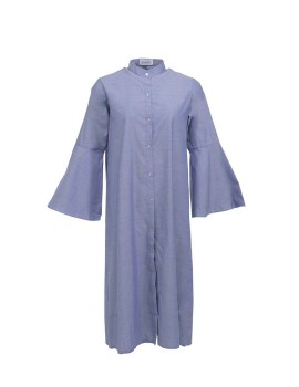 Clara Long Shirt