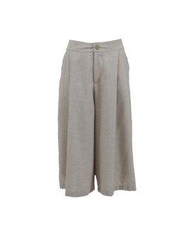 Lupin Pleated Culotte