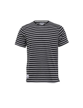 Black Striped Hampton