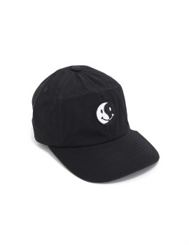 Black Yin Yang