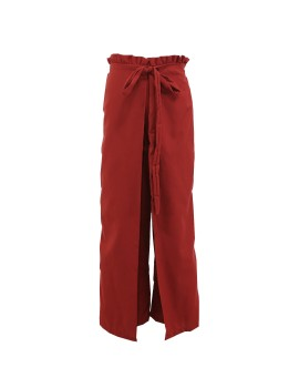 Rajas Pants Terracota