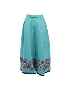 Fonda Cropped Pants