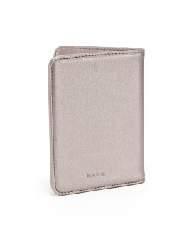 Passport Cover Bronze
