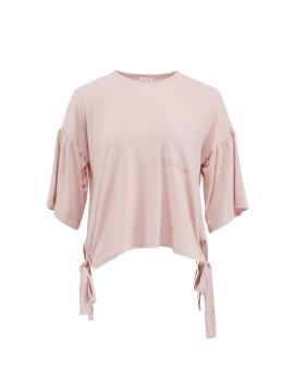 Aglaia Top Pink