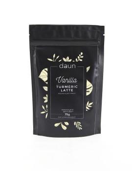 Vanilla Turmeric Blend