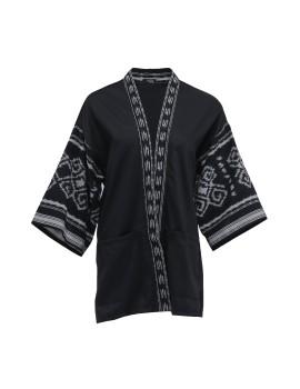 Mahesa Kimono Outer