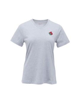 Delima T-Shirt Grey