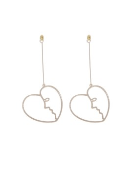 Heartbreak Earring