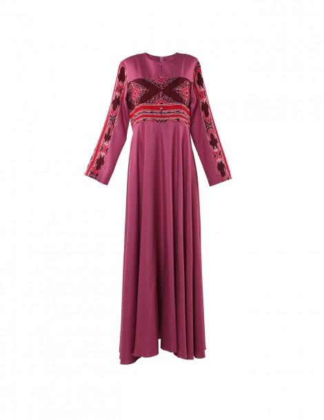 Raudha Etnic Dress