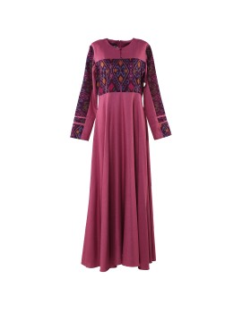 Rakina Etnic Dress