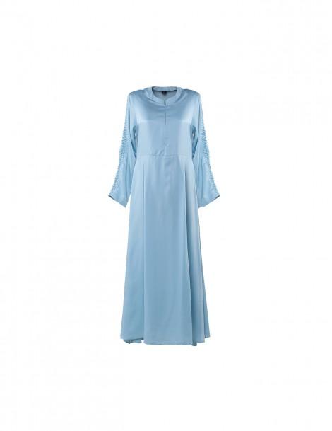 Arina Dress Hijau