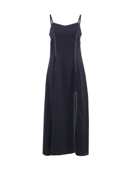 Ray Dress Black