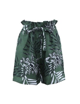 Tropic Shorts Green