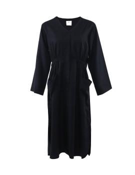 Para Dress Black