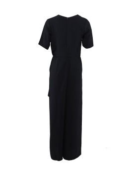 Figs Jumpsuit Black