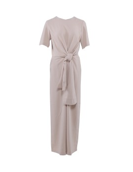 Figs Jumpsuit Nude