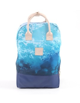 Backpack Pluviophile