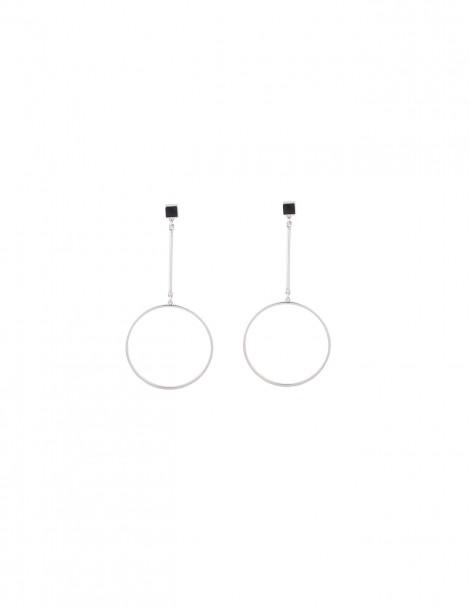 Circly Earring