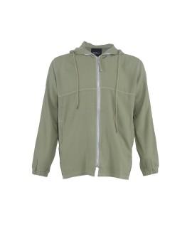 Aime Linen Jacket