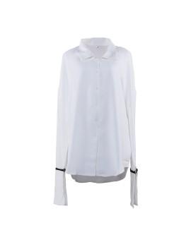 Suri Shirt White