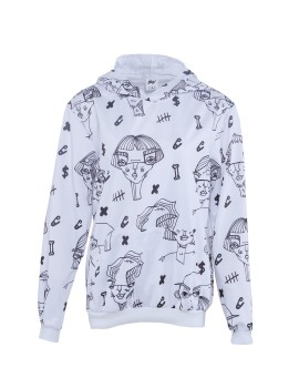 Odd Ones Out Hoodie