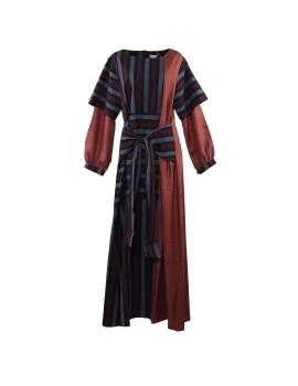Dress Muslimah Bilqis