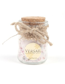 Romantic Rose Bath Salt