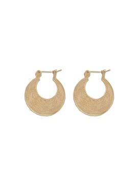 Classic earring Gold