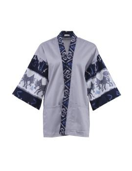 Akusara Kimono Outer
