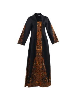 Dress Muslimah Delima