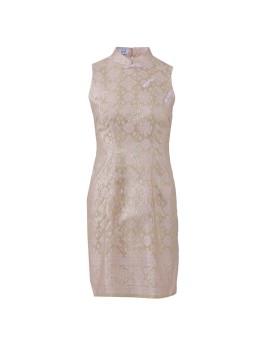 Yeoh Dress Zest