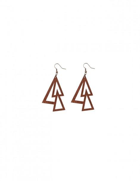 Oliv Earrings