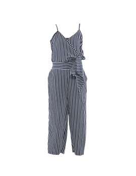 Dorothy Jumpsuit Black