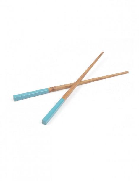 Chopsticks Blue