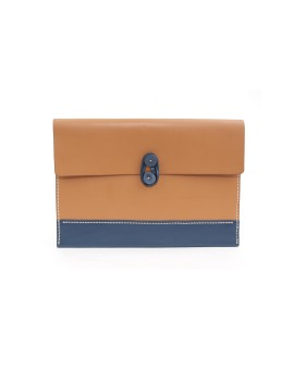 Clutch Bag Natural