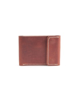 Short Wallet III Suede
