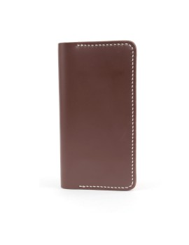 Phone Wallet Brown