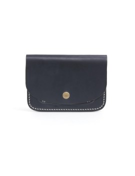 Passport Wallet II Black