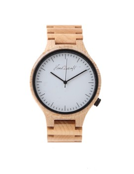 Reng Wooden Watch