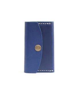 Key Wallet I Blue