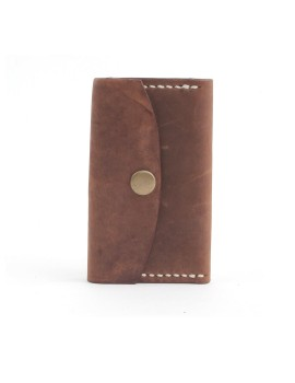 Key Wallet I Suede