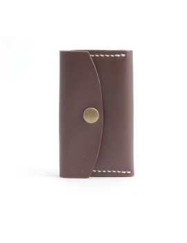 Key Wallet I Brown